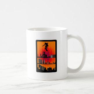 For Animal Chin Coffee Mug