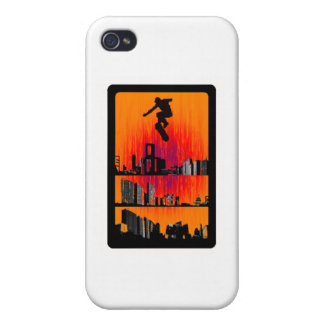 For Animal Chin iPhone 4 Cases