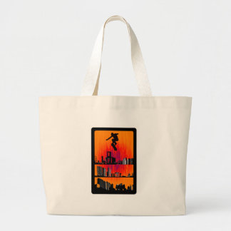 For Animal Chin Large Tote Bag