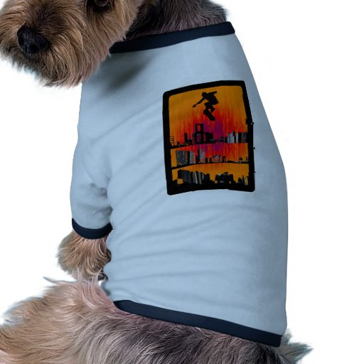 For Animal Chin Pet Shirt