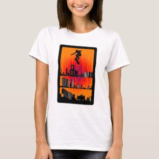 For Animal Chin T-Shirt