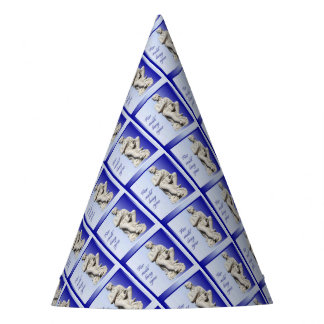 For Auld Lang Syne Party Hat