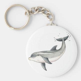 For Baby dolphin children Keychain