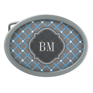 For Bavarian hearts Oval Belt Buckle