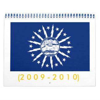 For Ben2 Wall Calendars
