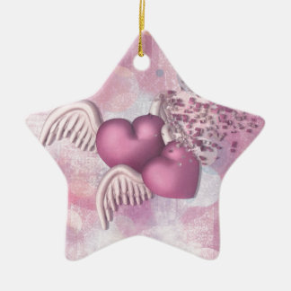 For Better or For Worse Ceramic Ornament