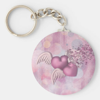 For Better or For Worse Keychain