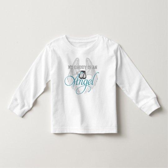 For Christina Toddler T-shirt