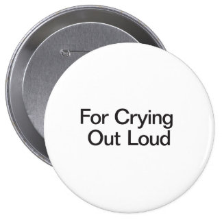 For Crying Out Loud ai Pin