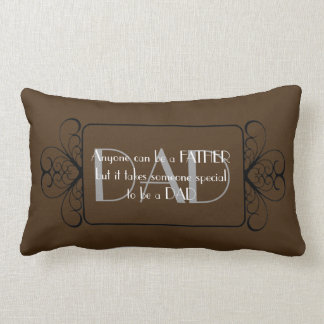 For Dad Pillow