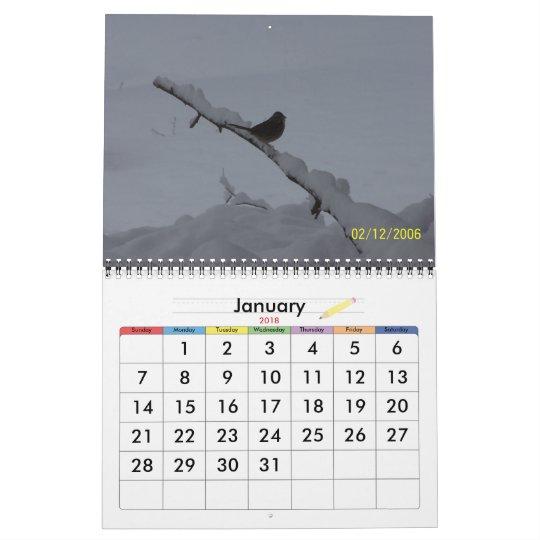 for Donna Calendar