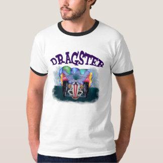 For Dragster T shirt men