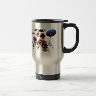 For Drummers | Personalized Gift Coffee Mugs