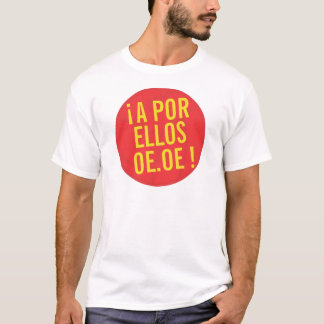 for ellos oe oe T-Shirt