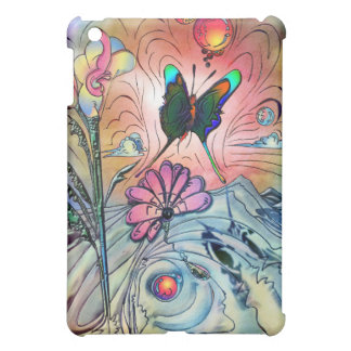 For every action there's a reaction iPad mini cases