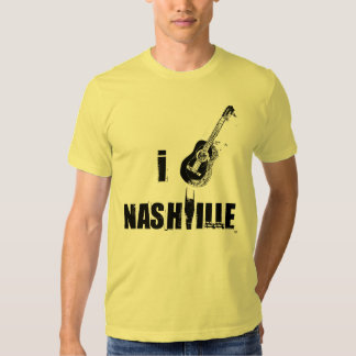 For every artist in Nashville T Shirt