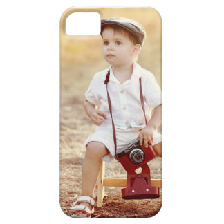 for expected moms and fathers iPhone SE/5/5s case