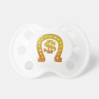 for gambler2 baby pacifiers