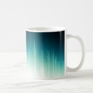 For Geeks: Electro-Pulse! Coffee Mug
