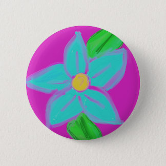 For get me Not Pinback Button