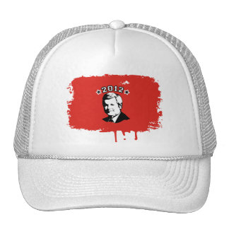 FOR GINGRICH 2012 HATS
