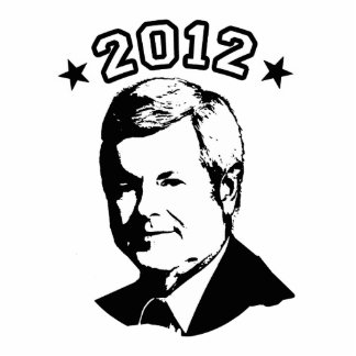 FOR GINGRICH 2012 PHOTO CUT OUTS