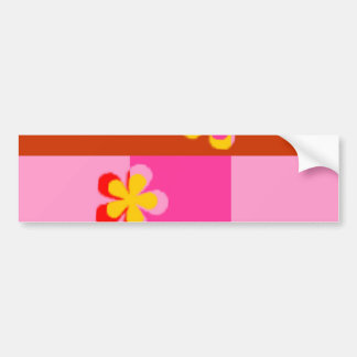For girls bumper stickers