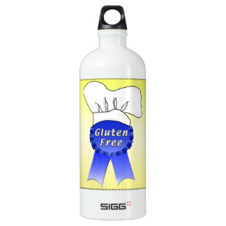 for Gluten Free People SIGG Traveler 1.0L Water Bottle