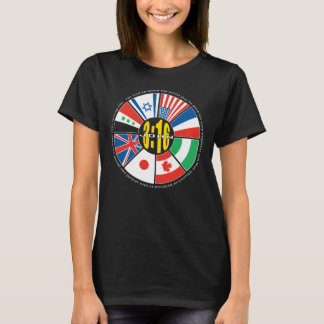 For God So Loved T-Shirt