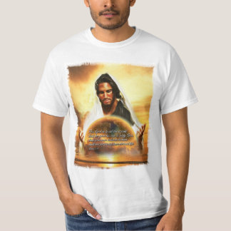 For God so Loved the World 2 T-Shirt