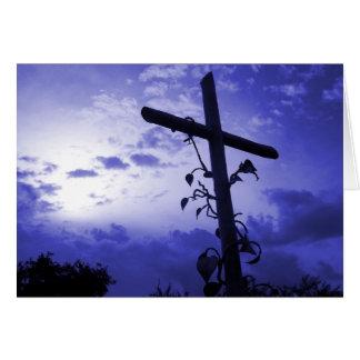 For God so loved the world - John 3:16 Cards