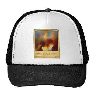 For God So Loved..... Trucker Hat