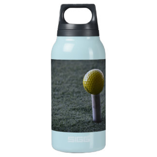 for Golfer Insulated Water Bottle