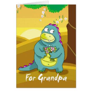 for grandpa card