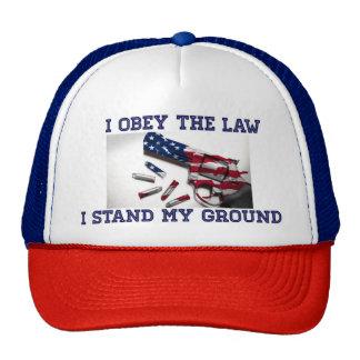 For Gun Rights Trucker Hat