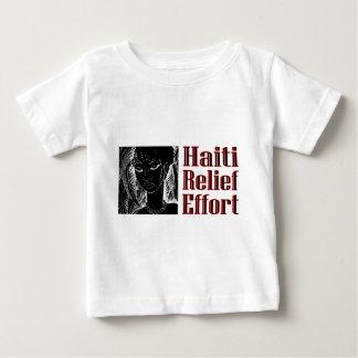 For Haiti Infant T-shirt