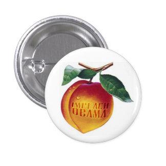 For High Crimes, Impeach Obama Button