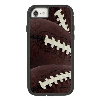 For Him Modern Graphic Football iPhone Case-Mate Tough Extreme iPhone 8/7 Case
