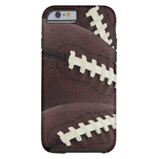 For Him Modern Graphic Football iPhone Tough iPhone 6 Case