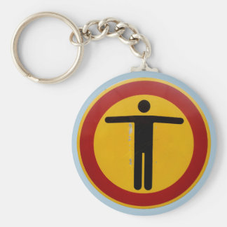 For humans forbade humans emergency allowed keychain