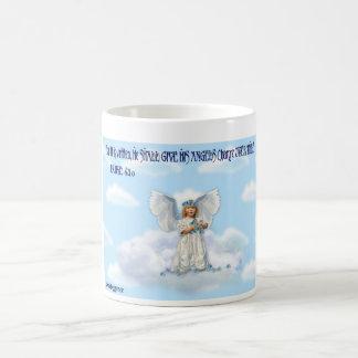 For It Is Written Coffee Mug