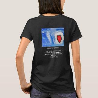 FOR IT IS WRITTEN... T-Shirt