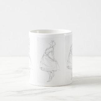 For Joy Coffee Mug