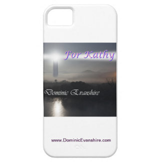 For Kathy iPhone Case iPhone 5 Covers