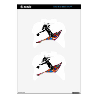 FOR KAYAK VIBES XBOX 360 CONTROLLER SKIN