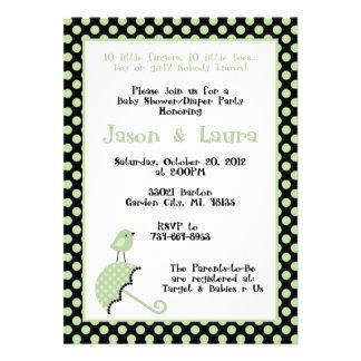 For Laura Invitation