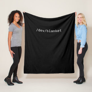 For Linux geeks: the blanket device