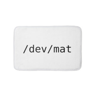 For Linux geeks: the mat device