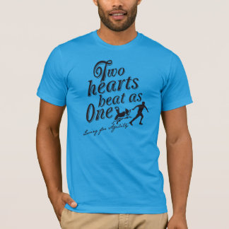 For Living Agility T-Shirt