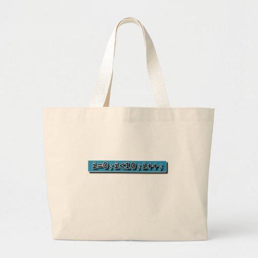 For Loop Bags